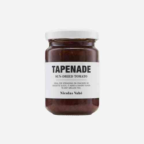 Tapenade, Sundried tomatoes 135g